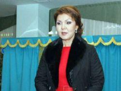 Дочь Назарбаева возглавила парламентский комитет
