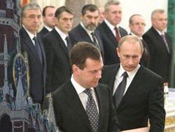 Рейтинги блефа российских политиков за 2011 год