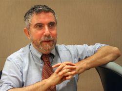 Пол Кругман: стабильная рыночная экономика   миф