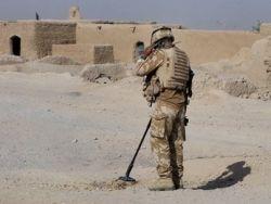 Франция может досрочно вывести войска из Афганистана