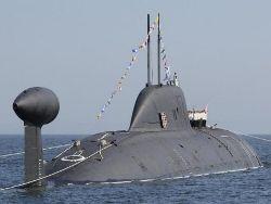 Россия передаст в лизинг Индии АПЛ Нерпа 23 января