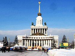 Таджикистан купит павильон на ВВЦ