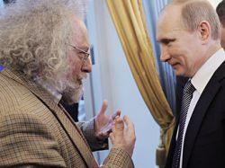 Путин предложил Венедиктову стать его доверенным лицом