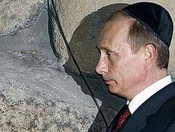Опрос: каков на самом деле рейтинг Путина?