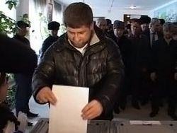 Суд Москвы прекратил уголовное дело о клевете на Кадырова