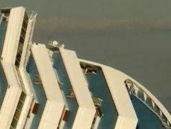Кораблекрушение - это невыполнение обязательств перед туристами