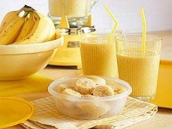 Врачи определили дневную норму потребления бананов