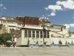 Тибет опять хотят закрыть для туристов