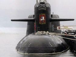"""Ядерные силы РФ получат 8 лодок """"Борей"""""""