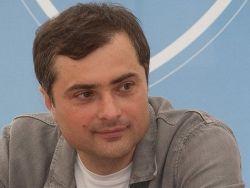 После Суркова остается гигантский вакуум