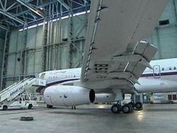 Российский авиапром поднимут легкие крылья