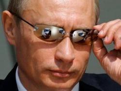 Путин и сумасшедшее общество