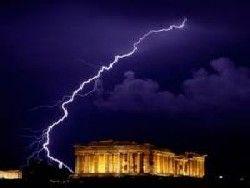 Греция: падчерица Европы