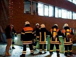 В Германии студенты-химики отравили около 100 человек