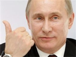 Путин: благодаря мигрантам численность населения РФ возросла