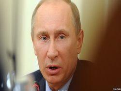 Путин и оппозиция: разные планы