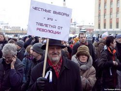 Совпадают ли протестные лозунги Москвы и провинции?