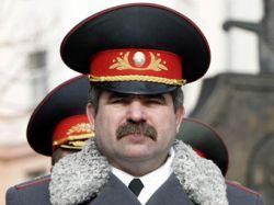 Париж отклонил иск оппозиции к главе МВД Беларуси