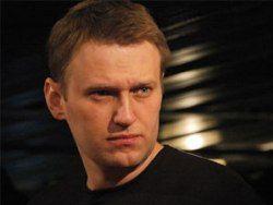 Навального включили в список самых влиятельных людей 2012 года