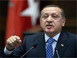 Эрдоган уверяет, что не болен раком