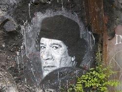 Адвокат: Ливия не спешит расследовать убийство Каддафи