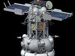 Евросоюз возьмет на буксир космические программы России