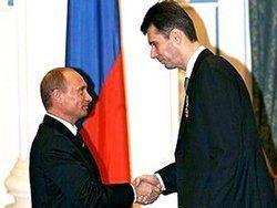 ИноСМИ: олигарх объявил о своем плане борьбы с Путиным