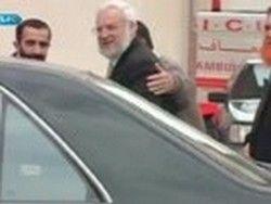 В Израиле арестован представитель ХАМАС
