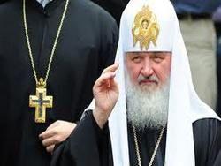 Патриарх Кирилл обсудит с Аббасом положение христиан