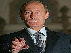 ИноСМИ: кто угодно, только не Путин
