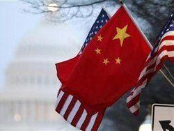 Китайский ответ американским планам