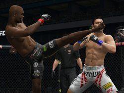 На следующей неделе выйдет демоверсия UFC Undisputed 3