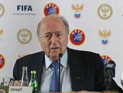 Президент ФИФА высоко оценил готовность России к проведению ЧМ