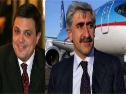 Что делают в авиации Погосян и Алексанян?