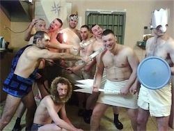 ФСИН предлагает РПЦ создать коммуны для бывших заключенных