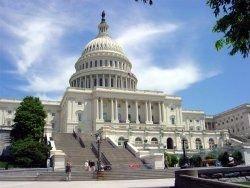 """Конгресс США отложил рассмотрение законопроектов о """"пиратстве"""""""