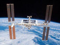 NASA выпустит снятый на МКС фильм ужасов