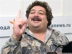 Дмитрий Быков: кого путинская власть запишет во враги завтра?