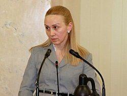 Министр здравоохранения Кабардино-Балкарии отстранена с должности