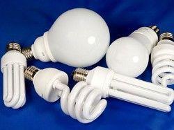 Сколько мы экономим на энергосберегающих лампах