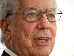 Марио Варгас Льоса отказался возглавить Институт Сервантеса