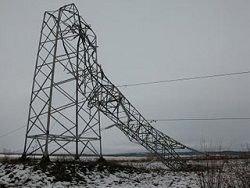 Сейчас там заменяют 160 бетонных опор линий электропередач.  По словам главного инженера самарского производственного...