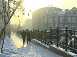 Антициклон принесет Забайкалью 50-градусные морозы