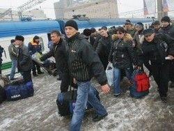 ВЦИОМ: за что не любят кавказцев и таджиков