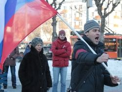 "История пермского бандерлога: как меня ""вербовали"""