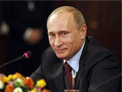 Фетисов рассказал про секретный стадион для Владимира Путина