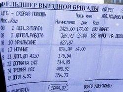 Митинг в Верхнем Уфалее стал топ новостью рунета
