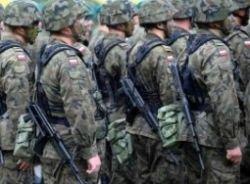 В 2011 году в Польше уволилось 7,4 тысяч военнослужащих