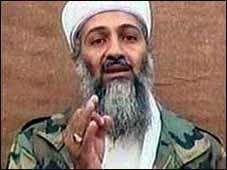 Бен Ладен не способен на новые теракты