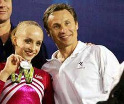 Крах российской гимнастики. Чемпион свалился с брусьев